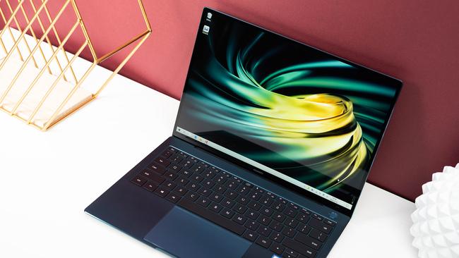 """革命性办公体验 华为MateBook X Pro 2020款的""""多屏协同""""进化"""