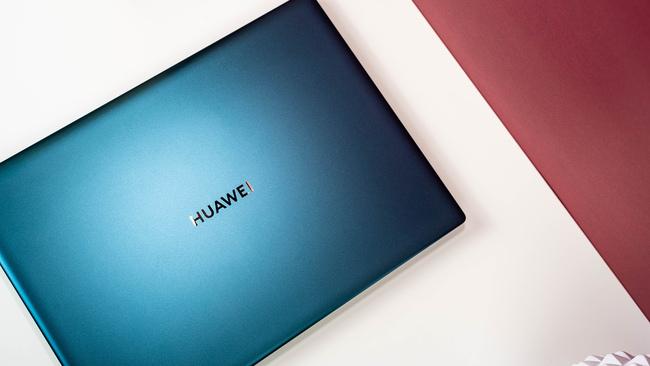 华为MateBook X Pro 2020款带来多屏协同办公新革命