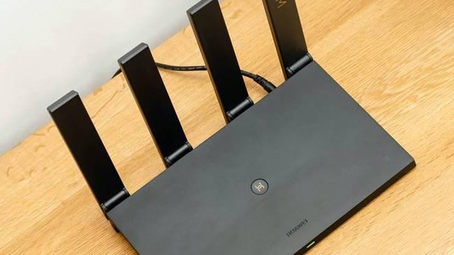 手机跟上了Wi-Fi 6路由也要安排上!华为路由AX3最值得买!