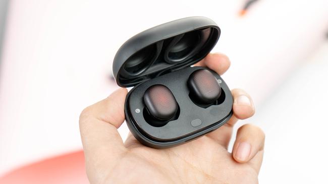 趴在你耳边的运动伴侣 Amazfit PowerBuds TWS耳机体验