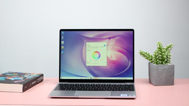 笔记本也能有黑科技?华为MateBook 13 2020款强势种草