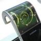 传三星5.5英寸/55英寸柔性屏同台亮相CES