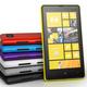 4.3英寸WP8双核 诺基亚Lumia 820动手玩