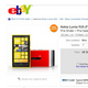 eBay可预订Lumia 920 十月到货售5672元