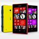 4.3英寸低价WP8 诺基亚Lumia 720仅售2054元