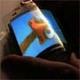 首款OLED柔性屏手机?LG或2013年底祭出