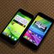 5寸四核成国产主流 中兴N980vs天语S5