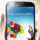 安卓旗舰机对决Galaxy S4 VS HTC One