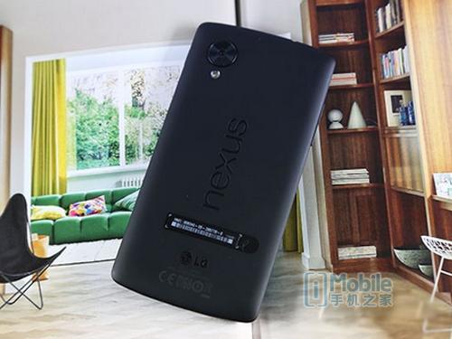 谷歌Nexus 5