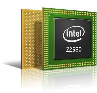 英特尔®凌动™处理器Z2580-图1