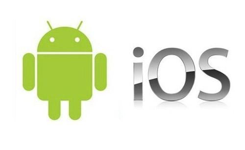 2013年Android应用下载将超越iOS 达到58%