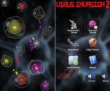 病毒入侵2-Virus Invasion 2