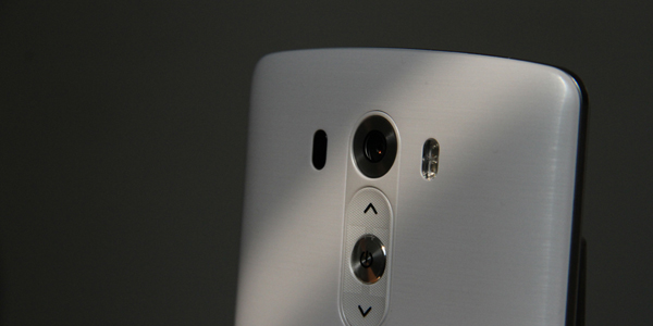 2K屏+骁龙801能否立名 LG G3国行图赏