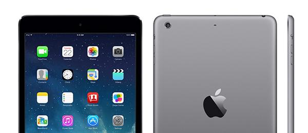 极致工艺大饱眼福 iPad mini3仅2580元