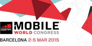 MWC2015世界移动通信产业大会