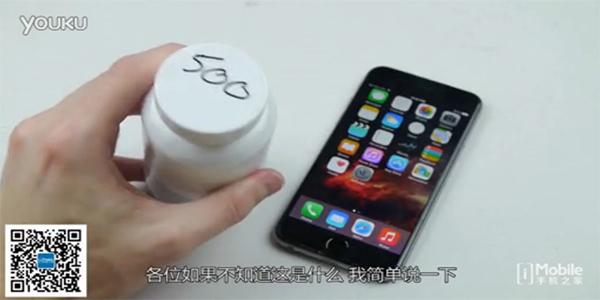 """被腐蚀的iPhone6:当铝合金遇到""""镓"""""""