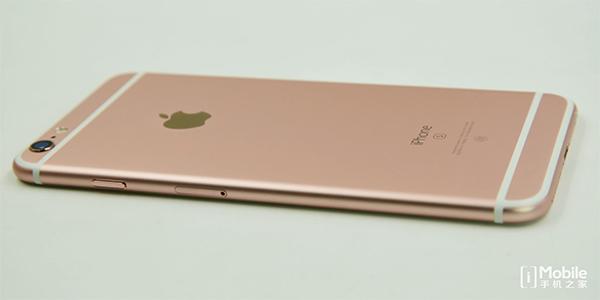 处处都不同-iPhone6s Plus开箱视频
