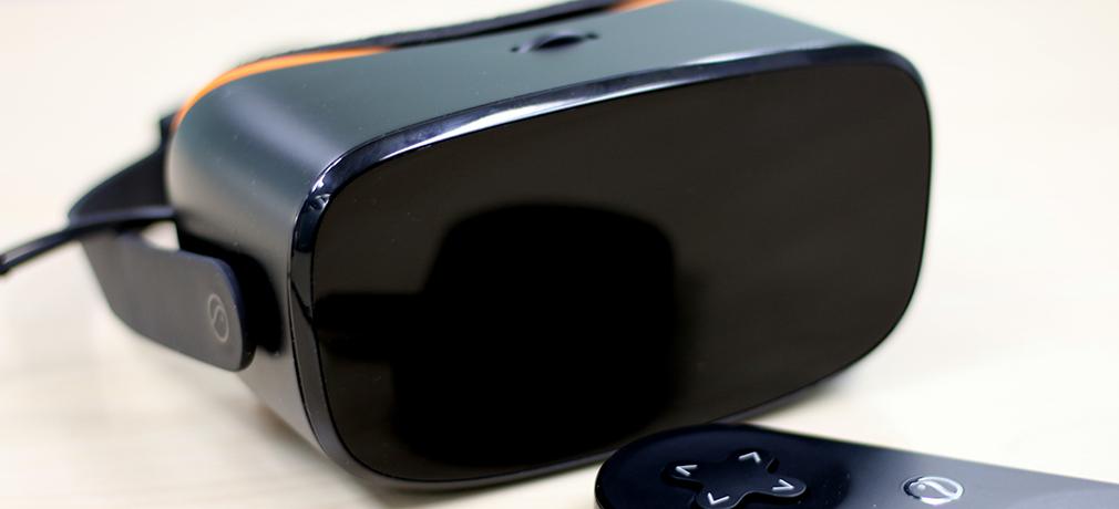 首款搭载骁龙820 Pico VR或于Q1亮相