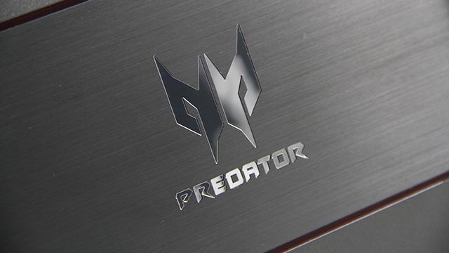 宏碁Predator 8评测:面子大于里子