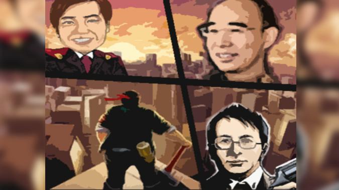 """『2015』愈演愈烈的""""友商""""科技年"""