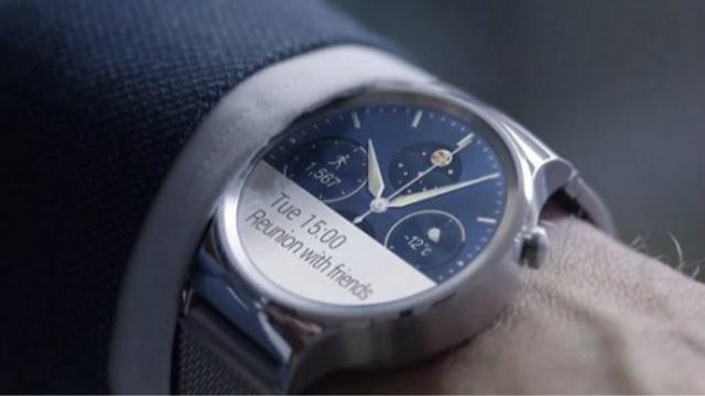全球智能手表Q3出货量 同比下滑51.6%