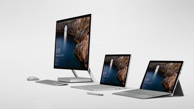 四分钟速览一场略感失望的微软发布会