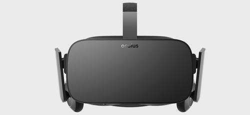 VR时代即将来临 Oculus中文官网上线