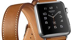 奢侈品排行 Apple Watch取代劳力士