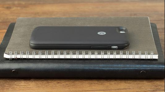 扩电量保续航 酷壳手机壳陪你玩转Apple Pay434