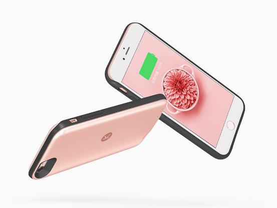 扩电量保续航 酷壳手机壳陪你玩转Apple Pay673