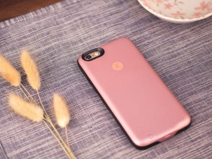 apple pay佳选 iPhone扩容神器酷壳导购1136