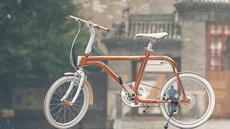 单车另一种形态的回归
