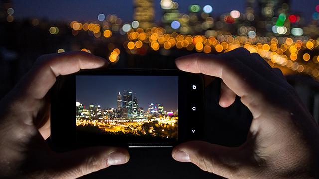 这些手机助你摘得朋友圈摄影大赛冠军