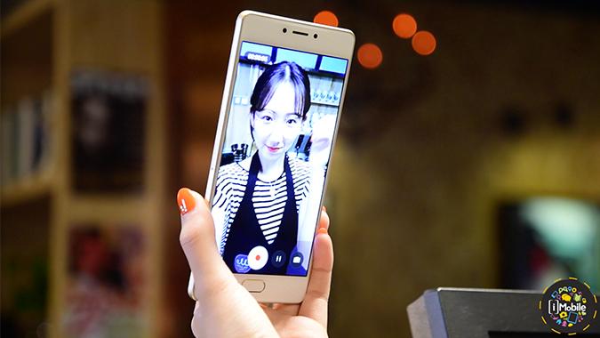 金立S8 美摄 宣传片——iMobile出品
