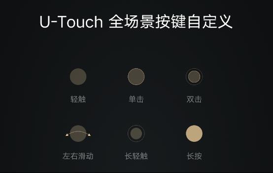 (2)联想ZUK Z2深度攻略:U-Touch 2