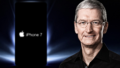 库克首次谈iPhone 7:非常乐观!
