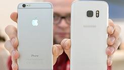手机可靠度和故障率 苹果完爆安卓手机