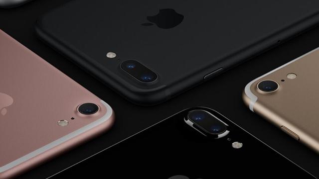 爱回收大数据 iPhone7是最好的选择吗