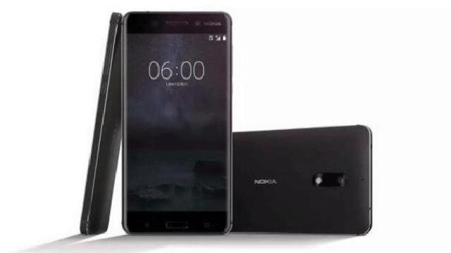Nokia 9旗舰新品频繁曝光 搭载骁龙835处理器