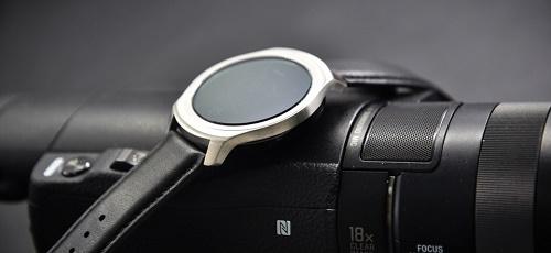 出门不再带手机? Ticwatch 2 NFC评测