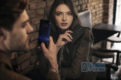 玫瑰金已过时 手机要黑的漂亮才好看