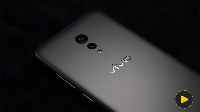 [开箱] vivo Xplay 6 磨砂黑开箱视频