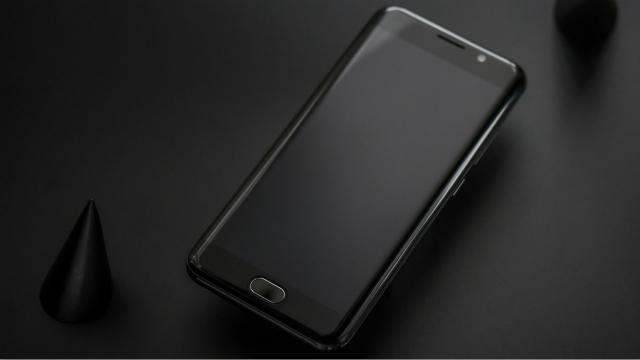 直的不如曲的好 国产超惊艳曲面手机