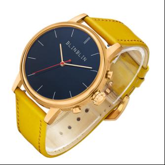 揭秘BLINBLIN璨耀智能手表  神秘功能都有哪些883