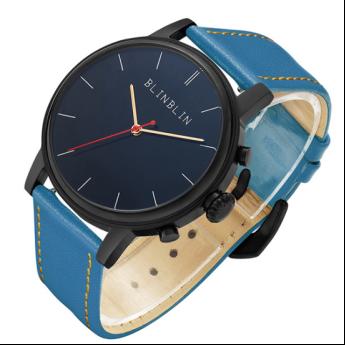 揭秘BLINBLIN璨耀智能手表  神秘功能都有哪些1048