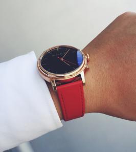 揭秘BLINBLIN璨耀智能手表  神秘功能都有哪些3320