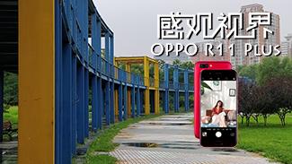 感观视界 OPPO R11 Plus 摄影赏析