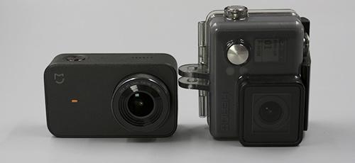 【视频】699的运动相机什么样?米家小相机体验