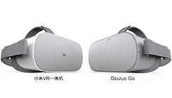 年轻人的第一台VR一体机?小米Mi VR