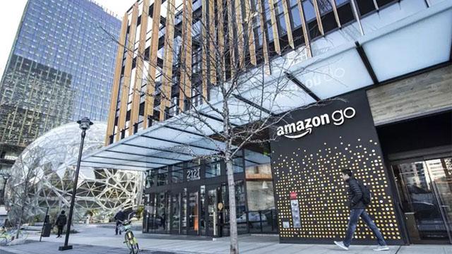 14个月试运营后 Amazon Go终对大众开放